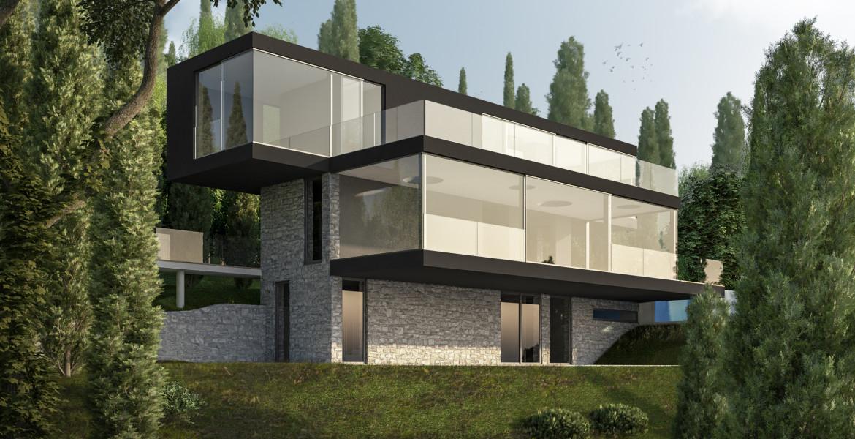 Roberto Manzetti Architetto cubOZ